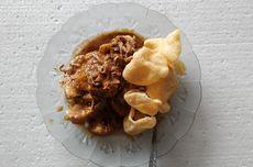 Resep Kupat Tahu Bandung, Masakan Sunda untuk Sajian Lebaran