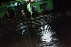 Sungai Cisokan Cianjur Langganan Banjir Bandang, Perlu Dinormalisasi