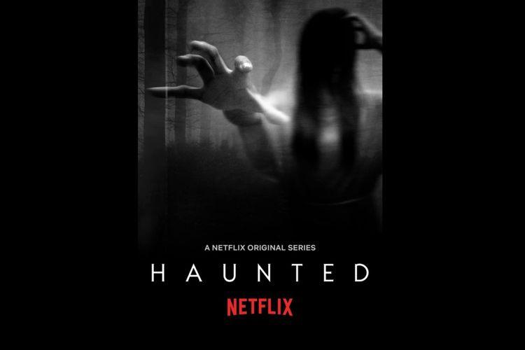 Serial horor Haunted (2018).