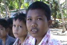 Ongkos Perahu Naik, Siswa dari Pulau Terpencil Telantar di Dermaga