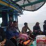 Tim Ekspedisi Kapal Van Der Wijck Gagal Menyelam karena Arus Kuat