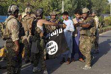 Serangan Berdarah ISIS di Afghanistan, 29 Tewas dan Ratusan Tahanan Kabur