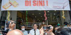 Lindungi Konsumen, Mendag Resmikan Pos Ukur Ulang Emas Pertama di Indonesia
