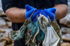 Lebih dari 1,5 Miliar Masker Wajah Akan Mencemari Lautan Tahun Ini
