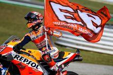 Hasil MotoGP Thailand, Marquez Juara Dunia 2019