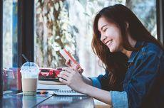 6 Cara Sehat Gunakan Gadget