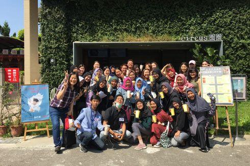 Cerita Mahasiswi Unair Rayakan Idul Fitri di Taiwan saat Pandemi Corona