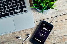 Lima Situasi Ternyata Cocok untuk Dengarkan Podcast di Spotify