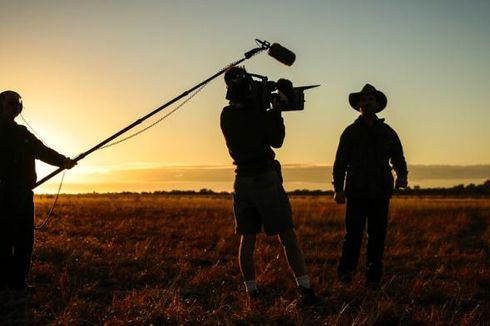 Hobi Nonton Film, Pertimbangkan 5 Jurusan Kuliah Ini