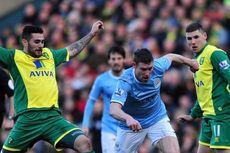 Menang 13-0, Norwich Minta Maaf