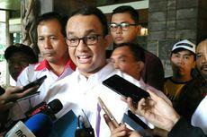 Bertemu Anies Baswedan, Forum RT/RW Sodorkan Kontrak Politik