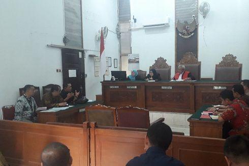 Kuasa Hukum Kivlan Pesimistis 4 Gugatan Praperadilan Kliennya Dikabulkan