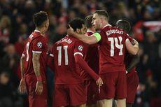 Final Liga Champions, Toni Kroos Akui Laga Lawan Liverpool Akan Sulit