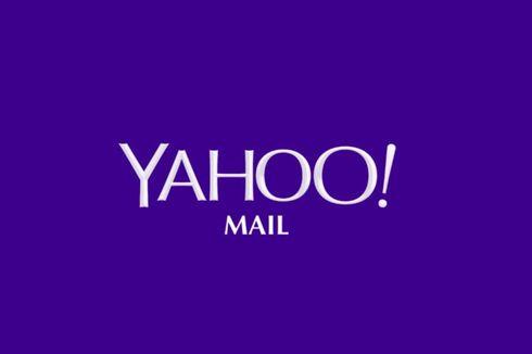 Layanan E-mail Yahoo Dilaporkan Tumbang Sore Ini