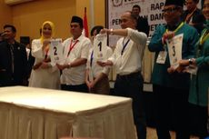 Dana Kampanye Pilkada Tangsel, Airin Paling Besar