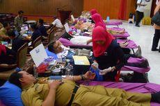 Wali Kota Hendi Apresiasi Kegiatan Donor Darah di Balaikota