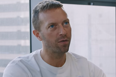 Mengagumi BTS, Chris Martin Coldplay: Itu Keterampilan yang Berbeda