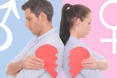 Benarkah Wanita Lebih Menderita Usai Putus Cinta?