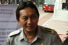 Jokowi Mutasi Kepala UP Transjakarta