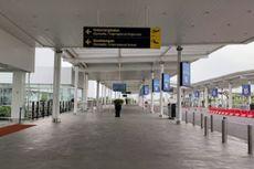 Pengelola Bandara Ahmad Yani Tegaskan Tak Ada Unsur Kesengajaan Loloskan Penumpang Covid-19