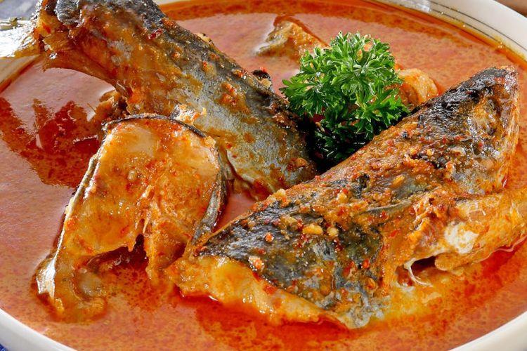 Resep Gulai Tempoyak Durian Ikan Patin, Kuliner Khas Jambi