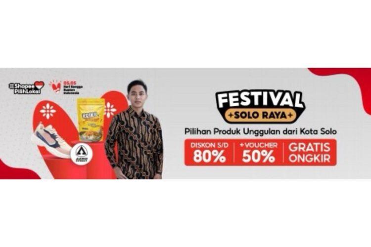 Festival Solo Raya