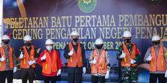 Gedung Pengadilan Negeri Penajam Siap Dibangun, Manfaatkan Hibah dari Pemkab PPU