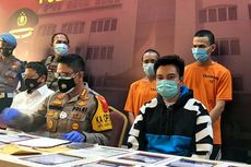 Fakta-fakta Kasus Penipuan Online yang Catut Nama Baim Wong
