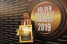 Jababeka Raih 2 Penghargaan Golden Property Awards 2019