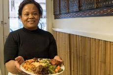 Bertemu Dina Salle dan Nasi Rames Penuh Cinta di Rotterdam