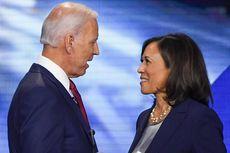 3 Fakta Pelantikan Joe Biden-Kamala Harris