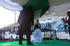 Satpol PP-WH Banda Aceh Kini Miliki Empat Algojo Perempuan