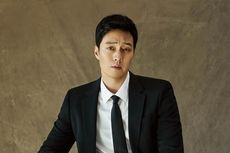 Aktor So Ji Sub Jual Gedung yang Baru Dibelinya, Ada Apa?