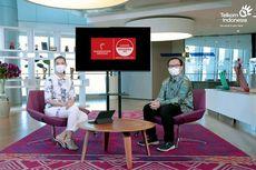 Partisipasi Telkom di Hannover Messe 2021 Dukung Kedaulatan Digital Indonesia