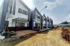 Bangun Unit Contoh, Wida Agung Siap Terima Konsumen Belanja Rumah