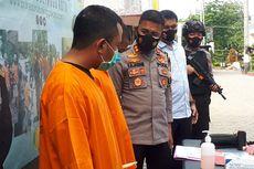 Tak Terima Ditegur Satpam, 2 Pemuda Lempar Bom Ikan ke PN Probolinggo