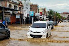 Banyak Tanggul Jebol, Aceh Utara Terancam Bencana Banjir Bandang