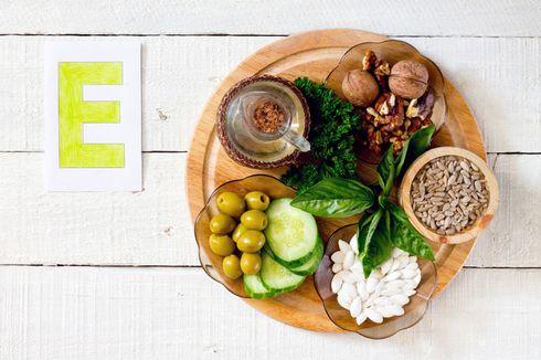 Cegah Corona, Tingkatkan Imunitas dengan Mengonsumsi Makanan Kaya Vitamin E, Astaxanthin, dan Glutathione