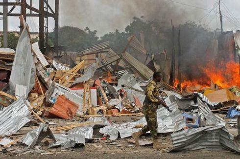 DK PBB Jadi Saksi Proses Damai Somalia