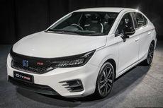 Ini Honda City Terbaru, Ada Varian Mesin Hybrid