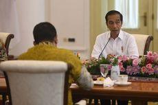Jokowi Minta Prabowo Beli Alutsista Dalam Negeri