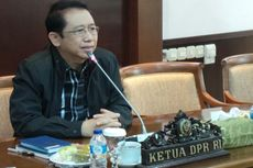 Ketua DPR Yakin Didukung NU dan Muhammadiyah untuk UU Pilkada