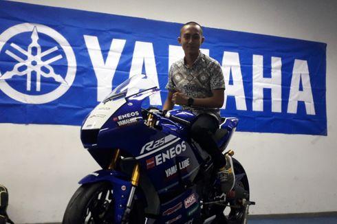 Pebalap Muda Yamaha Indonesia Ikut Balap Uji Ketahanan Suzuka 4 Hours