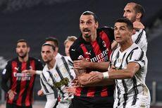 Tragis jika AC Milan Gagal Lolos ke Liga Champions
