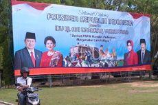 Sebanyak 1.600 Personel Gabungan Amankan Kedatangan Presiden SBY di Pamekasan