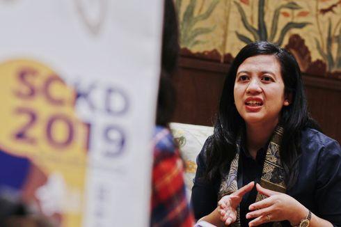 Sastia Prama Putri dan Perjuangan Perempuan Peneliti Diaspora Kelas Dunia