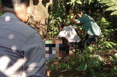 Kondisi Mayat Dalam Koper di Bogor: Terbungkus Selimut, Plastik, dan Diplester