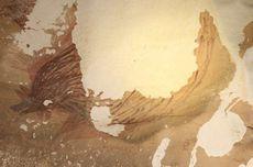 Mural Tertua di Dunia di Maros, Sulawesi Selatan, Terancam Musnah