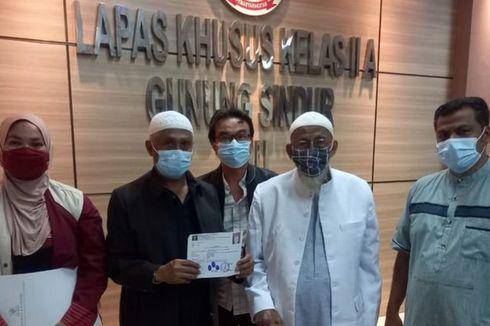 Abu Bakar Ba'asyir Dibebaskan, Korban Bom Bali Berusaha Memaafkan: Semoga Beliau Menjadi Lebih Baik