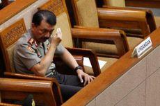 Bacakan Gugatan Praperadilan, Pihak Budi Gunawan Anggap KPK Sewenang-wenang